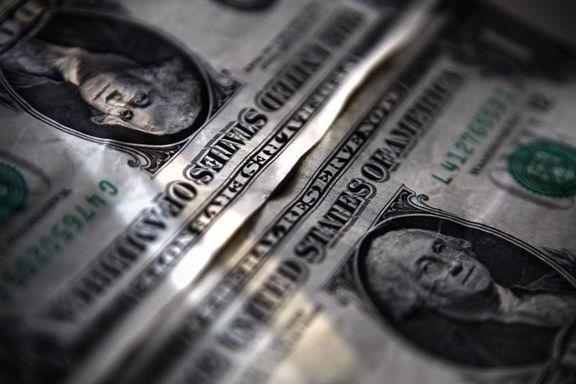 افزایش شاخص دلار در معاملات سهشنبه به دلیل ابهام در زمانبندی تصویب بسته مالی