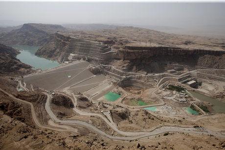 عامل شوری آب خوزستان اعلام شد/  اشتباه مهندسی در احداث یک سد، آب را شور کرد