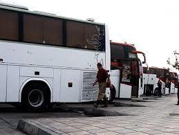 پیش فروش بلیت اتوبوس برای تعطیلات عید به زودی شروع می شود