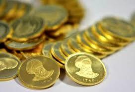 کاهش قیمت طلا و سکه در روز 24 شهریور ماه