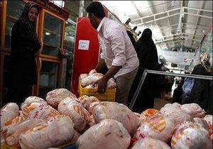 چرا مرغ باز هم گران شد؟