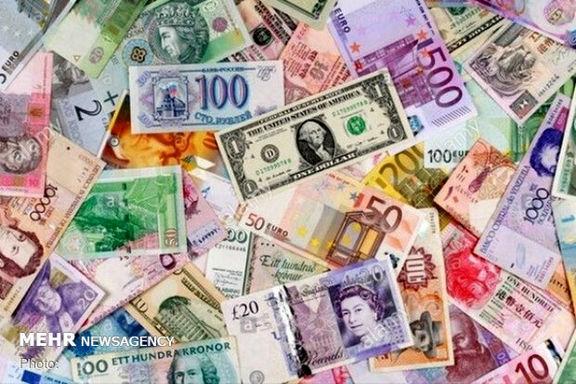 قیمت ارز رسمی کشور اعلام شد/ قیمت دلار ثابت ماند
