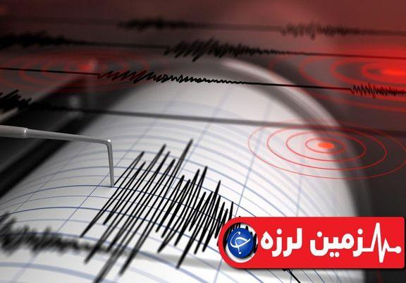 زلزله 6 ریشتری در السالوادور