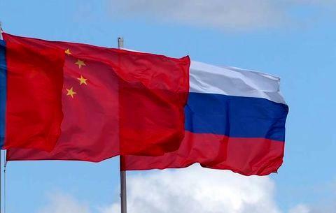 جهش حجم تجارت چین و روسیه در ۴ ماه ابتدایی ۲۰۲۱