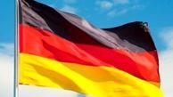 سقوط یک فروند هواپیمای ساخت فرانسه در آلمان