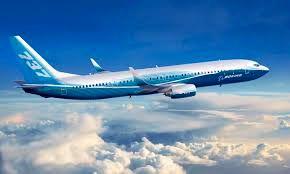 بوئینگ 737 بلای جان سهام بوئینگ شد