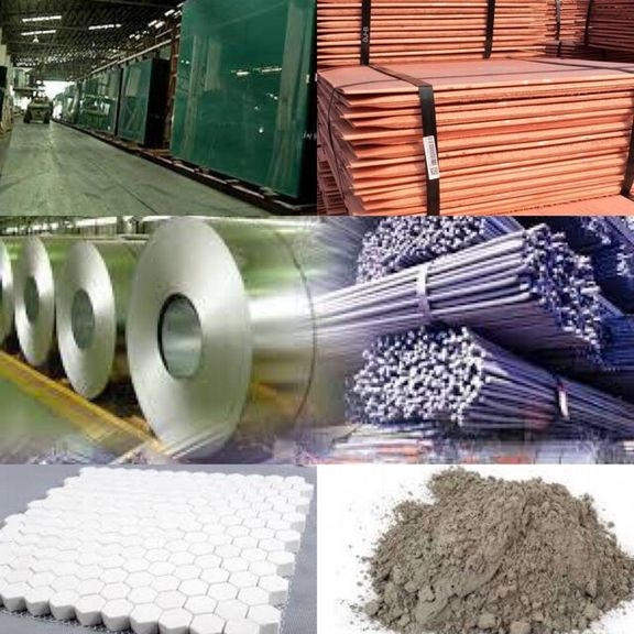 تولید فولاد و 10 محصول معدنی دیگر در کشور افزایش یافته است