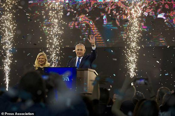 نتایج نهایی انتخابات اسرائیل / نتانیاهو پیروز شد