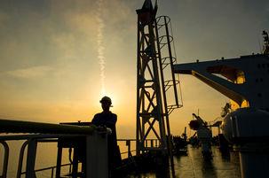 رویترز میزان صادرات نفت ایران در ماه اکتبر را اعلام کرد
