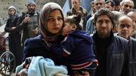 بازگشت ۳۰۰ هزار پناهجوی سوری مستقر در ترکیه به خانههای خود