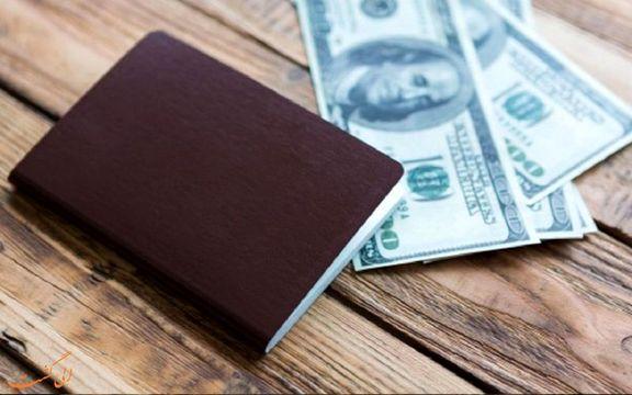 بانک ها ارز مسافرتی را ارزان کردند / ارز مسافرتی 700 تومان ارزان شد