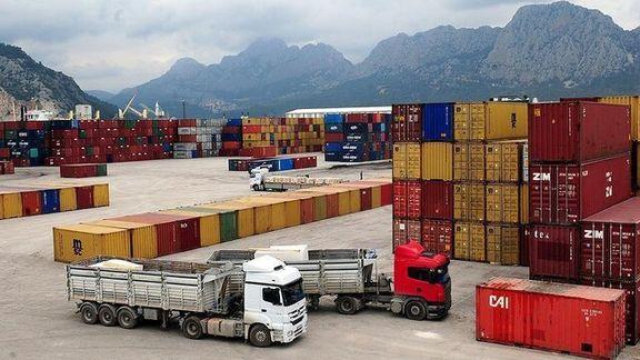 صادرات به عراق در پنج ماه نخست سال جارى افزایش ٣١ درصدى داشت