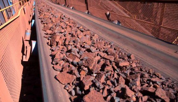 قیمت سنگ آهن سقوط ۲۳ دلاری را تجربه کرد