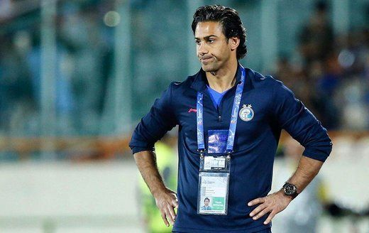 فرهاد مجیدی از هدایت  تیم استقلال کناره گیری کرد