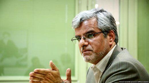واکنش محمود صادقی به ناپدید شدن برادران صدرالساداتی