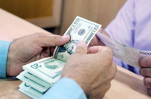 معامله ۹۱ میلیون دلار ارز در سامانه نیما/ نرخ میانگین به ۲۰ هزار و ۴۴۱ تومان رسید