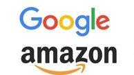 هزینه 7.5 میلیون دلاری امازون و گوگل برای لابی با سیاستمداران