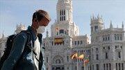 افزایش شمار ابتلا به کرونا در اسپانیا در یک روز گذشته