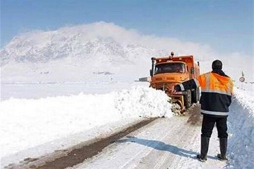 آخرین وضعیت راههای شمال کشور/  محورهای هراز، چالوس، فیروزکوه و آزادراه قزوین-رشت روان است