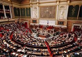 تصویب قانون علیه معترضان فرانسه