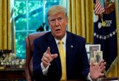 واکنش عجیب ترامپ به افشاگری سفیر آمریکا دراتحادیه اروپا علیه خود