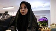 فاطمه صالحی کیست؟/ دختر فرمانده سابق ارتش دستگیر نشده است
