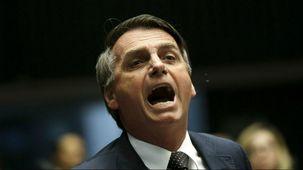 دادگاه فدرال برزیل اتهامات علیه ژائیر بولسونارو را بررسی می کند
