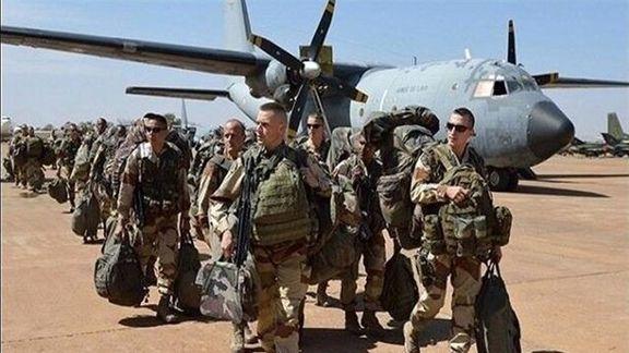عراق از عدم خروج نیروهای خارجی از کشور خود خبر داد
