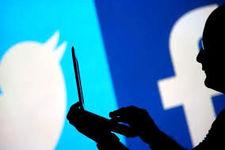 روسیه خواستار برخورد با توئیتر و فیسبوک شد