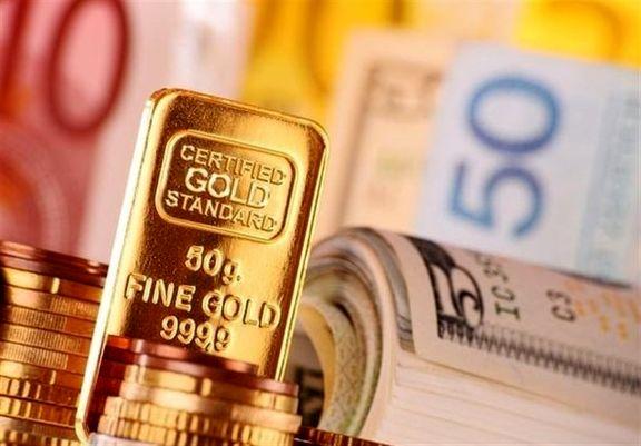 سکه به زیر ۱۶ میلیون تومان خرید / کاهش ۱۱۰۰ تومانی دلار در بازار