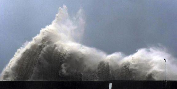 زمینلرزه ۶.۵ ریشتری در ژاپن/ احتمال وقوع سونامی