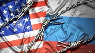 تحریم آمریکا علیه 12 شرکت روسی