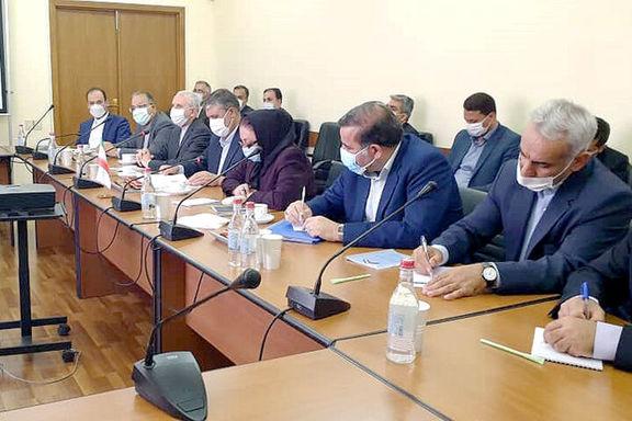 تسهیل فرآیند تجارت و ترانزیت بین ایران و ارمنستان