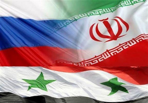 واکنش اسرائیل به ارتباط ریلی سوریه و ایران