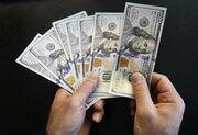 دلار صرافیهای ملی به 22 هزار و 400 تومان رسید