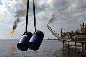 نوسان قیمت نفت خام برنت در مرز ۷۶ دلار