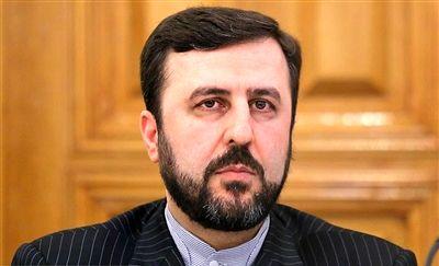 گزارش آژانس با سوابق همکاری بین ایران و آژانس سازگاری ندارد