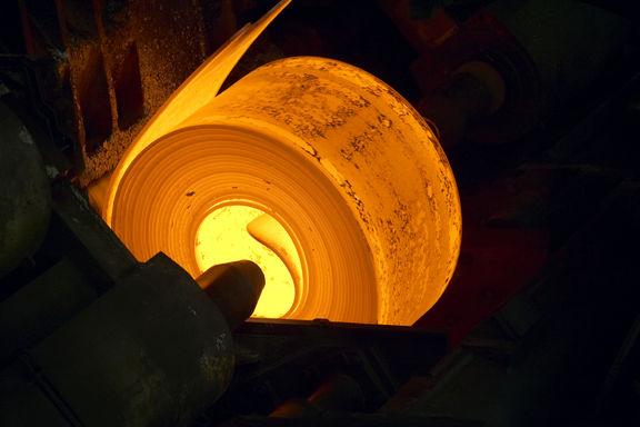 افزایش قیمت ورق فولادی ناحیه CIS