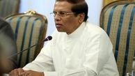 رئیس جمهور سریلانکا: اجازه انعقاد قرارداد نظامی با آمریکا را نمی دهم