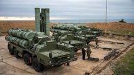 اس 400 های جنجالی روسیه به ترکیه منتقل شد
