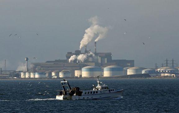 رشد بیش از 3 درصدی قیمت نفت به دلیل کاهش شدید ذخایر