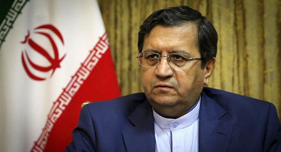 رئیس کل بانک مرکزی با نرخ تسعیر 17500 تومانی ارز مخالفت کرد