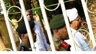 اعدام عمرالبشیر در هفته جاری/چهارشنبه روز اجرای محاکمه رئیس جمهور سابق سودان