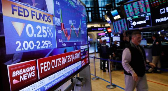 کسری بودجه آمریکا 27 درصد افزایش یافت