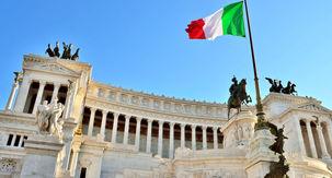 افشای رابطه جنسی دو نفر در توالت پارلمان ایتالیا
