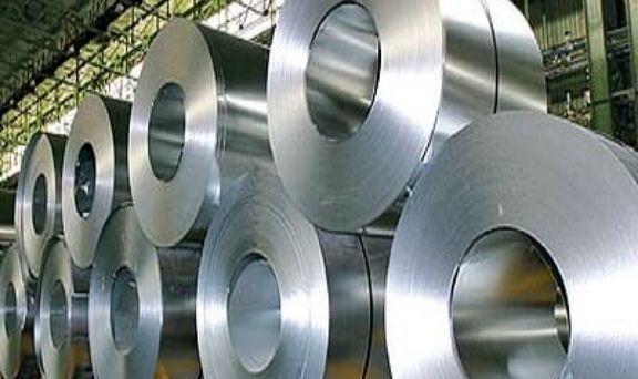 بورس کالا میزبان عرضه ۶۶ هزار تن ورق فولادی در تالار صنعتی و معدنی