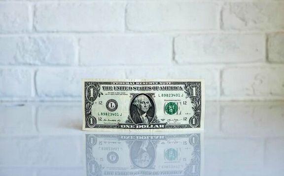 قیمت دلار در بازار جهانی ثابت ماند