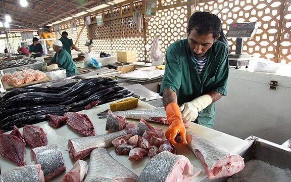 قیمت انواع ماهی در بازار+ جدول