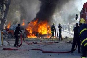 انفجار در جنوب بغداد/ 13 نفر زخمی شد
