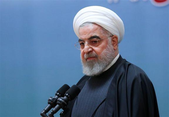 روحانی: تمام نهادها قابل نقد هستند/ اگر نقد به حقی داریم باید نقد کنیم